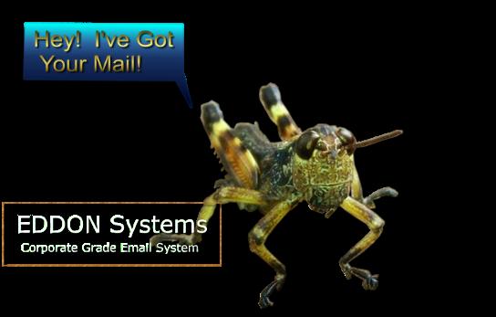 Eddon Systems Webmail